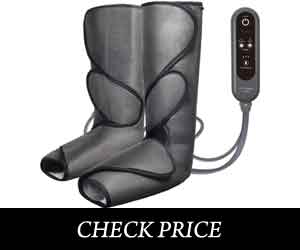 FIT KING Air Compression Foot Massager